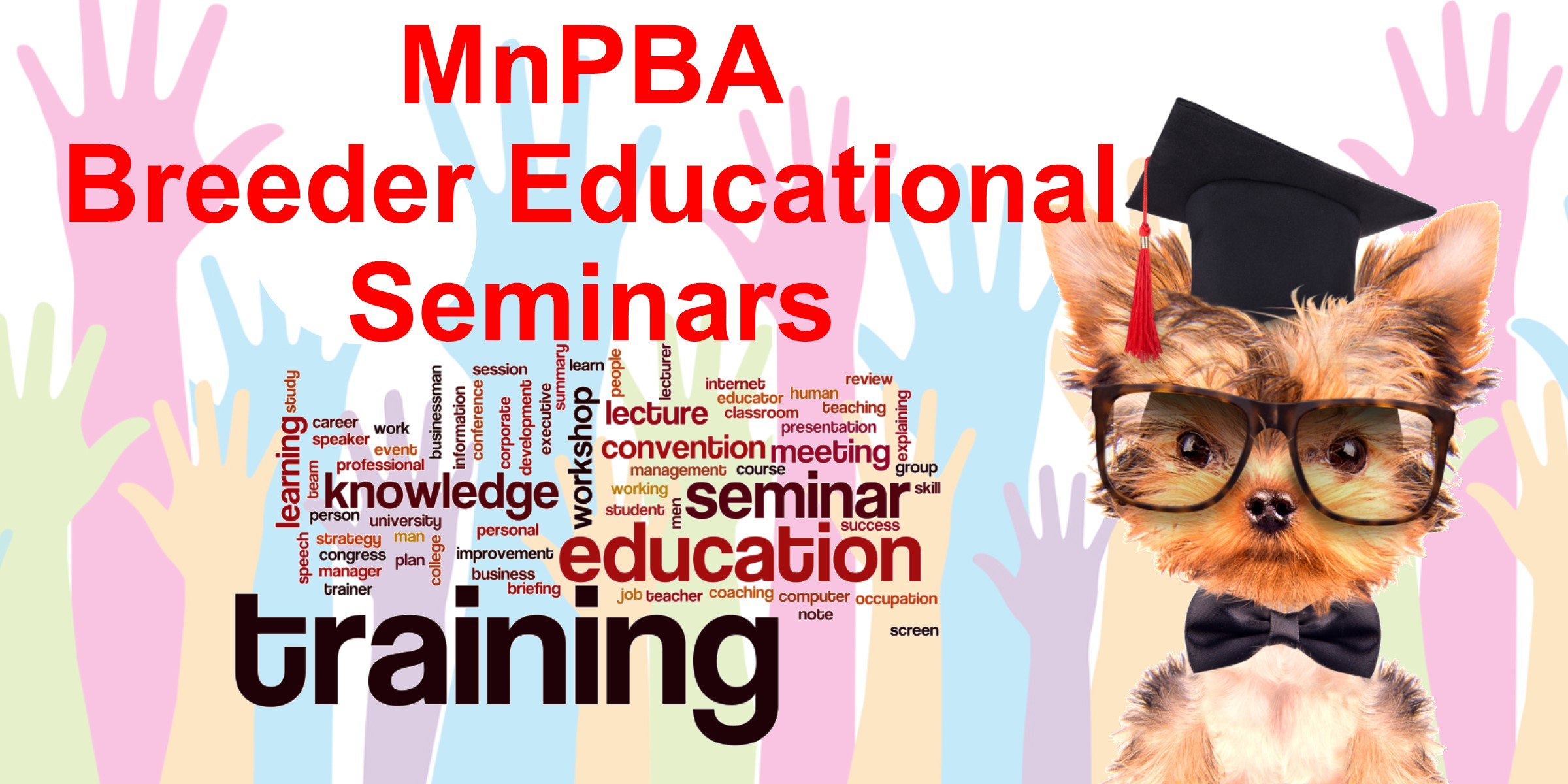 Upcoming MnPBA 2018 Annual Educational Seminar and Trade Show